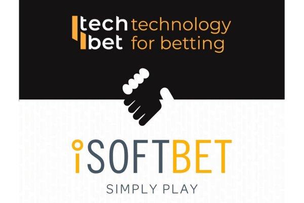 iSoftbet стали партнерами Tech4Bet