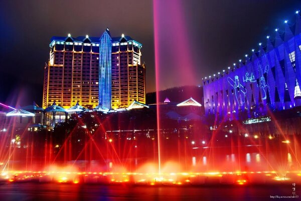 Kangwon Land устанавливает в казино собственные игровые автоматы