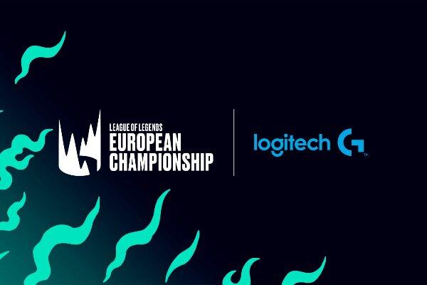League of Legends продлили сотрудничество с Logitech G