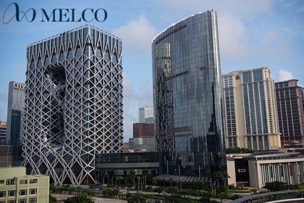 Melco Resorts and Entertainment выплатит дискреционный бонус сотрудникам
