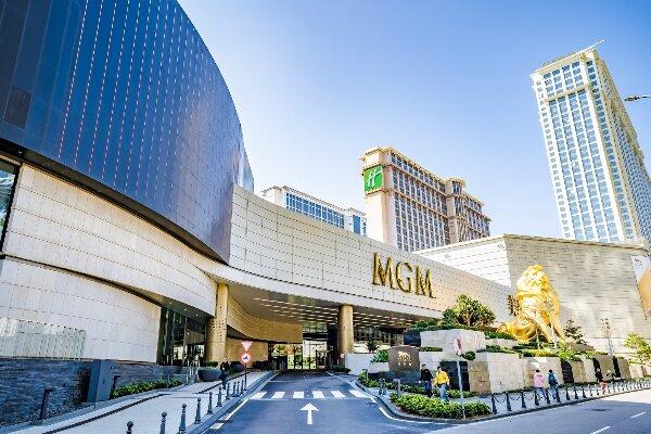 MGM China выплатит дискреционный бонус сотрудникам