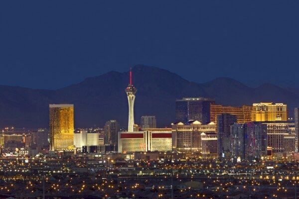 MGM Resorts International назначили Джонатана Халкирда финансовым директором