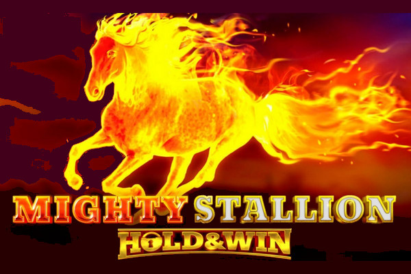 Mighty-Stallion- слот от iSoft Gaming