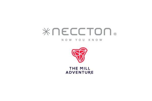 Mill Adventure использует инструмент защиты mentor от neccton