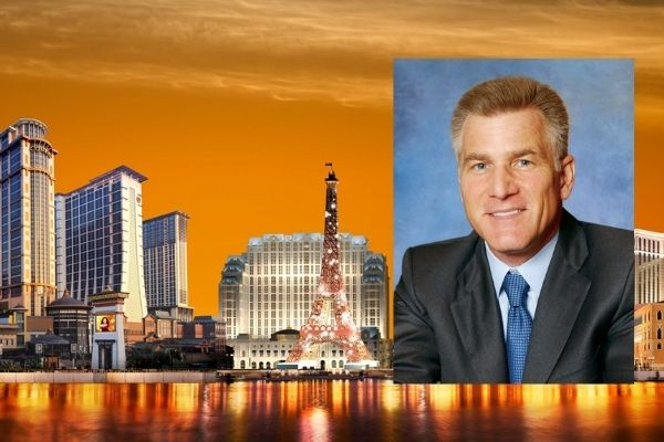 Назначен новый руководитель Las Vegas Sands