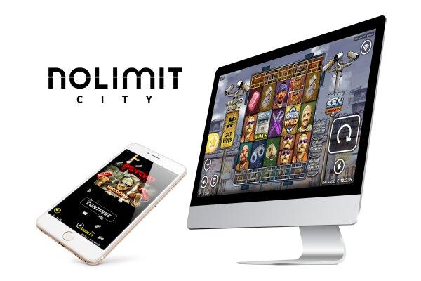 Nolimit City представили San-Quentin-xWays