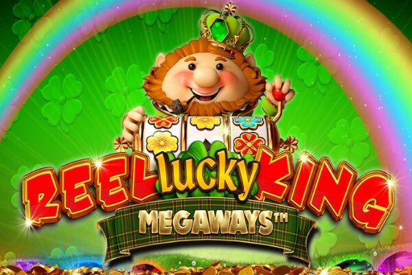 Новый слот reel-lucky-king от Inspired Entertainment