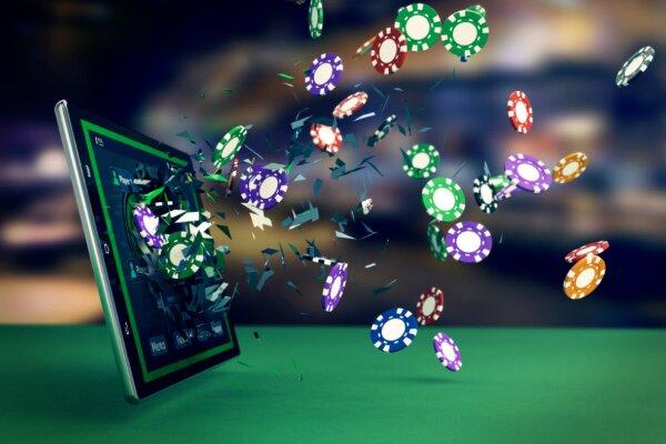 ORYX Gaming заключили сделку с JVH по выводу наземного оператора онлайн