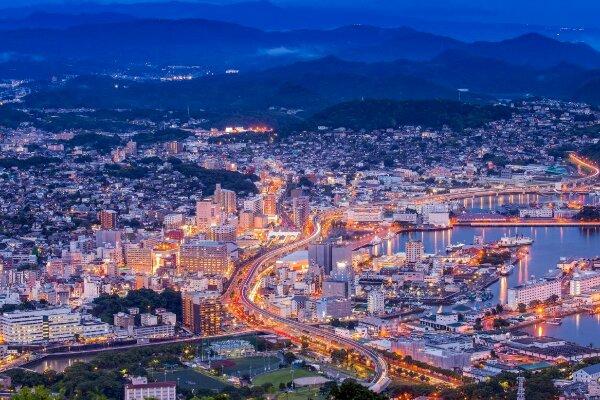 Oshidori International Development назначили нового операционного директора для проекта IR в Нагасаки