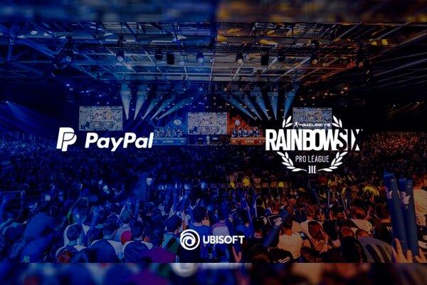 PayPal и Ubisoft продлили свое сотрудничество