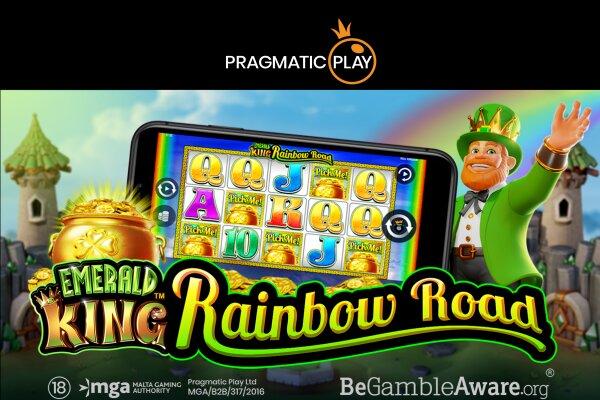 Pragmatic Play и Reel Kingdom представили новый слот