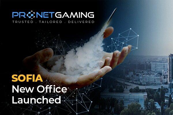 Pronet Gaming открыли офис в Болгарии