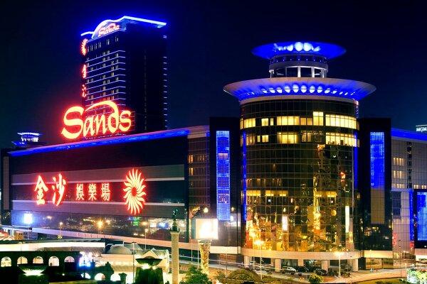 Sands China участвует в Правительственной программе ответственной игры Макао