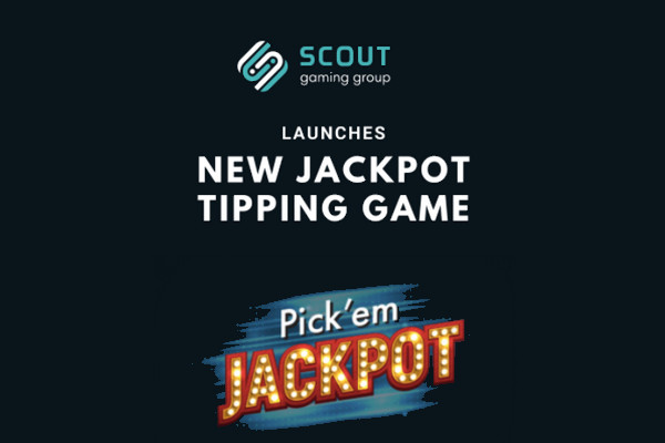 Scout Gaming Group представили новую игру выбора