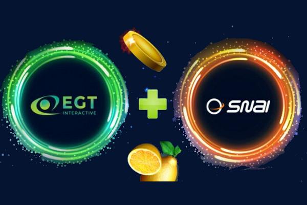 SnaiTech и EGT Interactive заключили партнерство