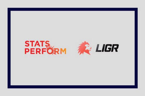 Stats Perform и Ligr стали партнерами