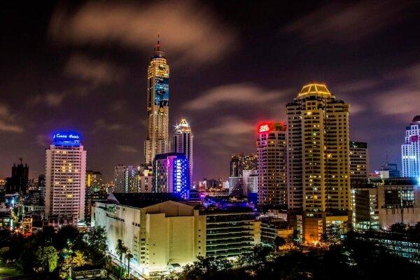 Таиланд может легализовать игорный бизнес