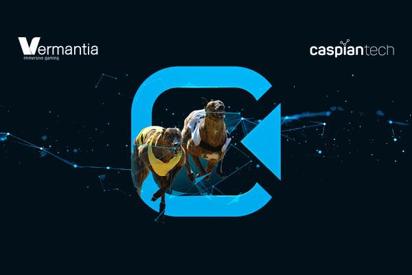 Vermantia стали партнером с Caspian Tech