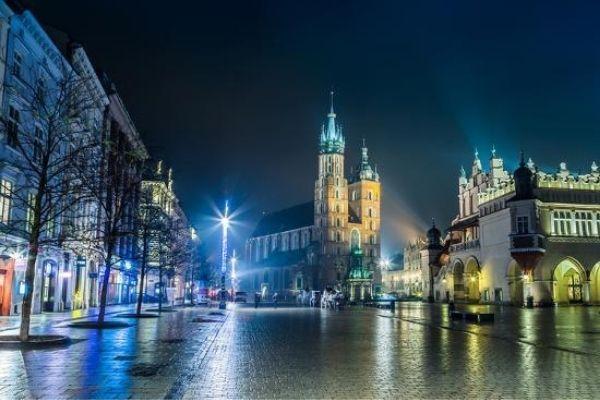 Casinos Poland