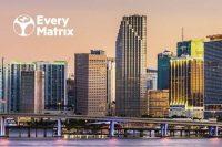 EveryMatrix открывает новый офис в Майами