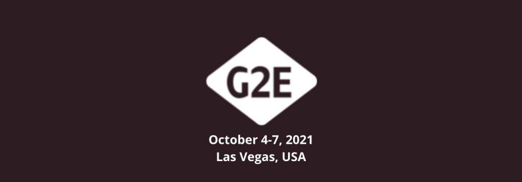 Global Gaming Expo 2021