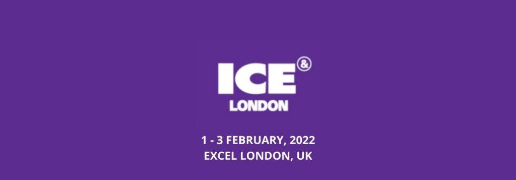 ICE London 2022