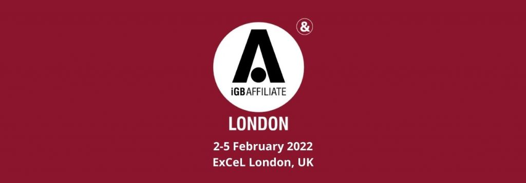 iGB Affiliate London 2022