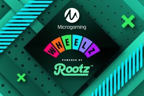 Microgaming goes back to its Rootz