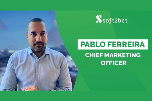 Новый директор по маркетингу в Soft2Bet