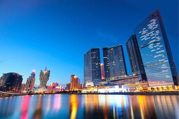 Новый курорт в Макао будет завершен к 2022 году