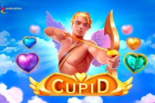 Новый слот Cupid от Endorphina к Дню Влюбленных