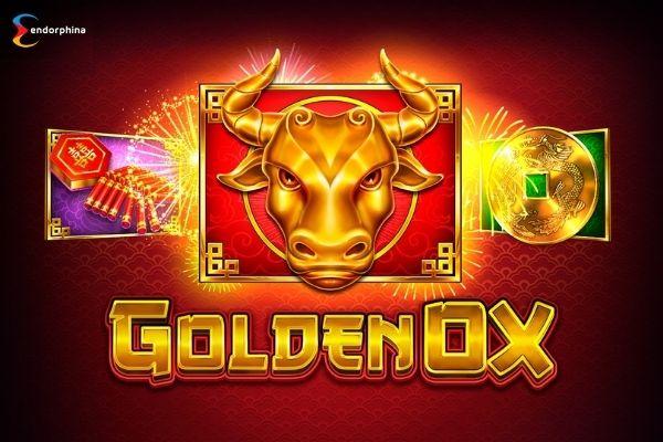 Новый слот Golden Ox от Endorphina