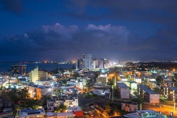 В Пуэрто-Рико начали выдачу лицензий на игровые автоматы