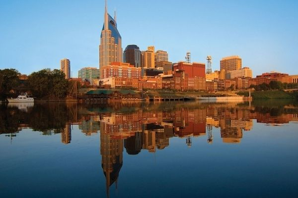 Регулирующие органы Теннеси одобрили онлайн-ставки на спорт William Hill, Wynn