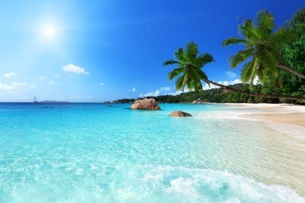 Сейшельские Острова вновь открыли свои границы