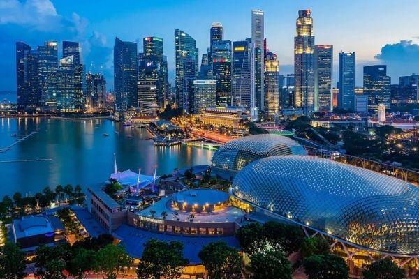 Выручка Genting Singapore в 2020 году упала на 90%