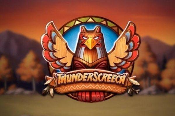 Thunder Screech