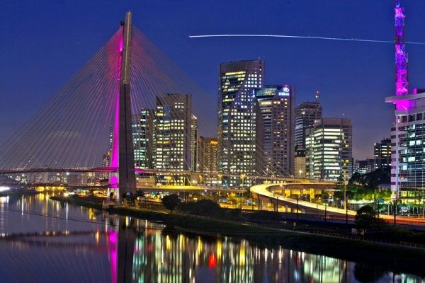 В Бразилии сенатор Анджело Коронель за легализацию азартных игр