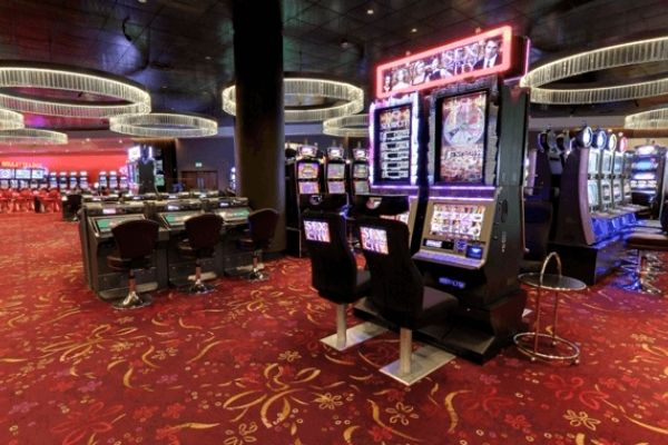 В Великобритании казино Aspers былооштрафовано на 650 000 фунтов стерлингов