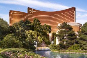 Wynn Resorts возвращается к положительному значению EBITDA
