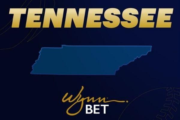 WynnBET условно одобрен для онлайн-ставок на спорт в Теннесси