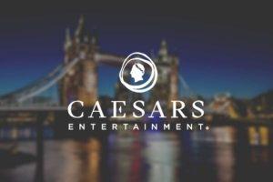 Санкции для Caesars Entertainment в Великобритании