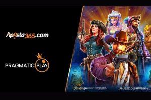 Pragmatic Play расширяется на рынок Перу с Aposta365