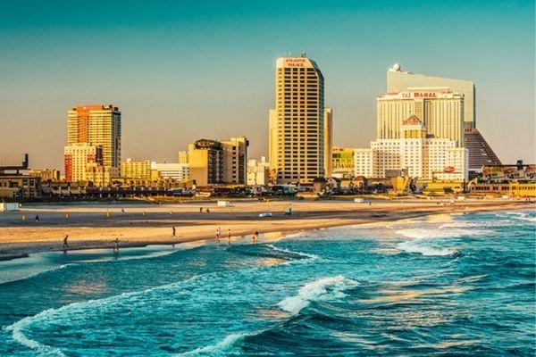 Caesars начинает реконструкцию казино Атлантик-Сити