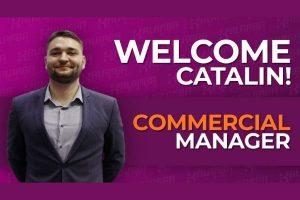 В Kalamba Games новый коммерческий директор Catalin Negoita
