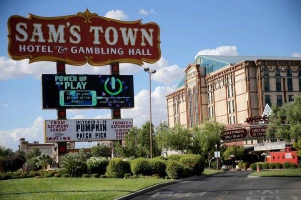 Boyd Gaming получит 100-процентную пропускную способность в 9 казино в Неваде