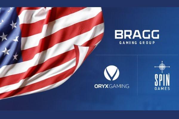 Bragg Gaming выходит на рынок iGaming в США