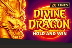 Playson приглашает в восточное приключение с Divine Dragon: Hold and Win