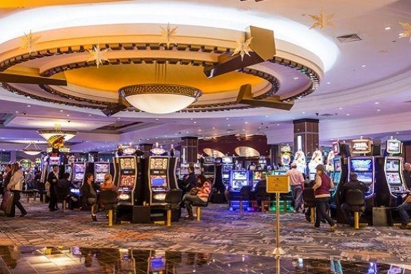 Foxwoods Resort Casino в США возвращается к полноценной работе
