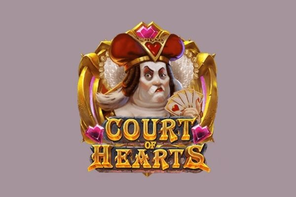 Play'n GO выпустил новый слот Court of Hearts